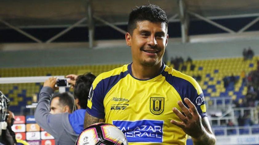 Se alista: Patricio Rubio llegaría este lunes a Lima para incorporarse a Alianza Lima