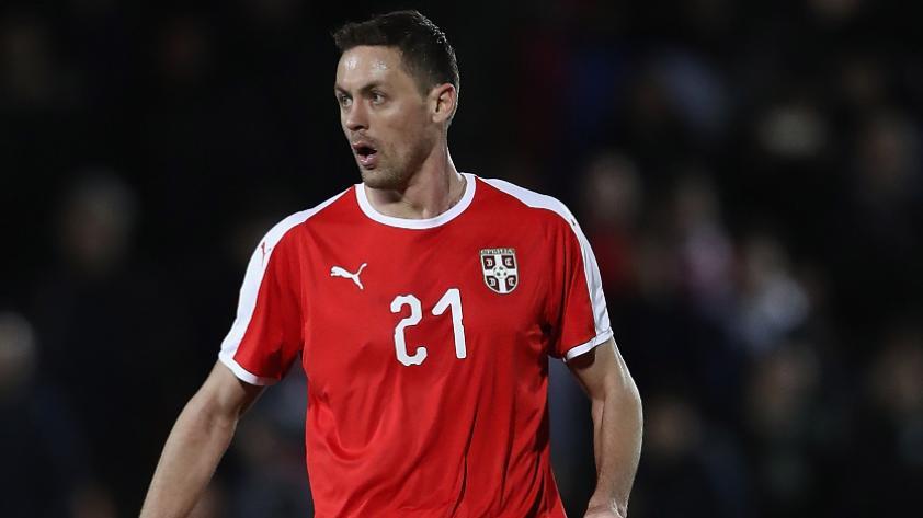 Serbia presenta lista oficial para Rusia 2018.