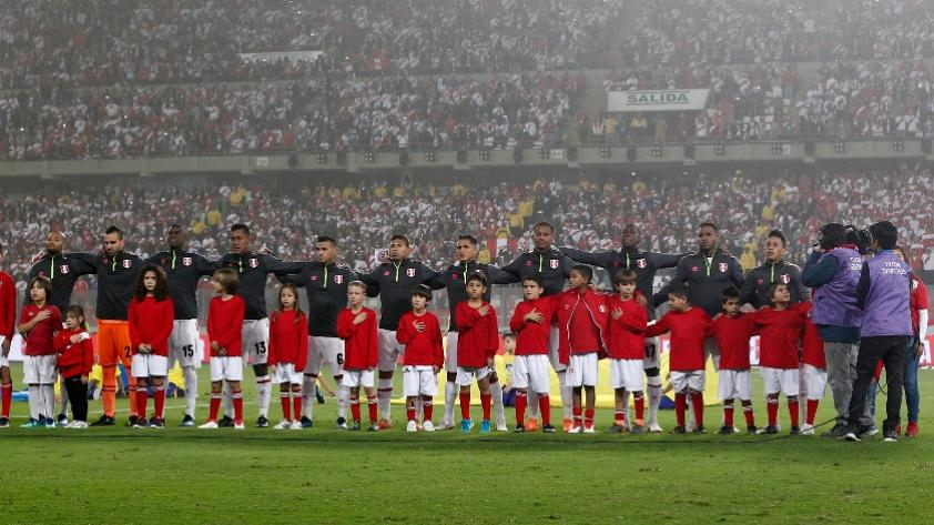 Perú ante Arabia Saudita: el once de la bicolor que buscará un triunfo más previo a Rusia 2018