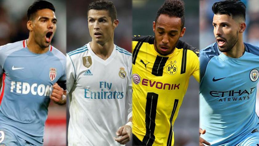 Champions League: Horarios de los partidos de hoy