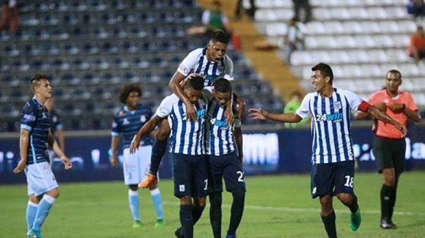 (VIDEO) Mira los análisis tácticos de Alianza Lima y de Real Garcilaso