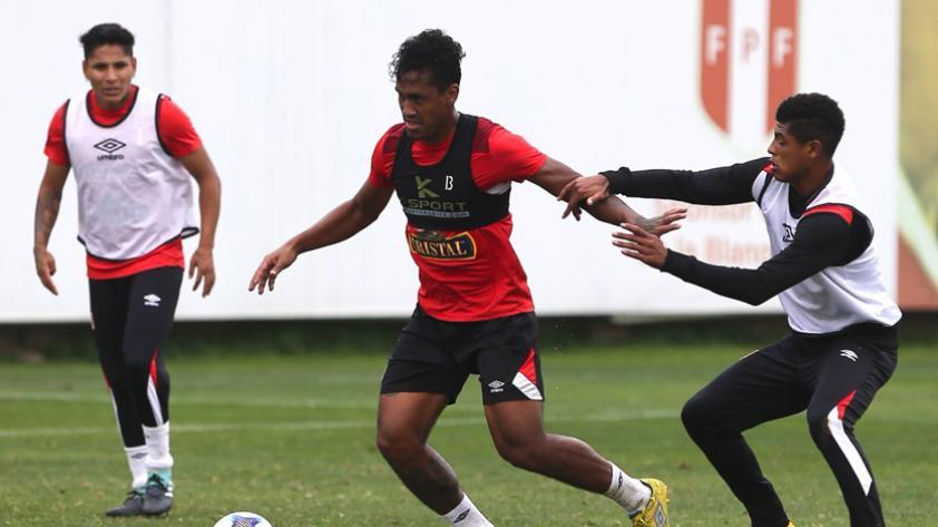 Perú vs. Nueva Zelanda: ¿Cuándo inician los trabajos de la selección peruana?