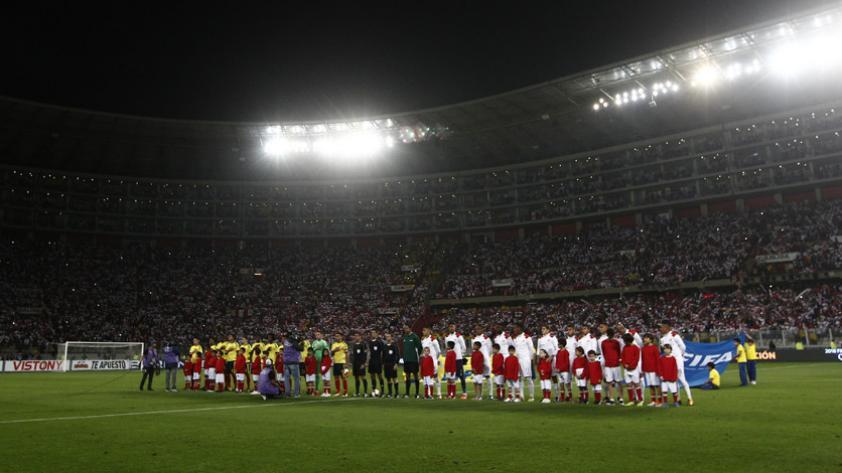 (VIDEO) ¿Qué opina la prensa neozelandesa de la selección peruana?