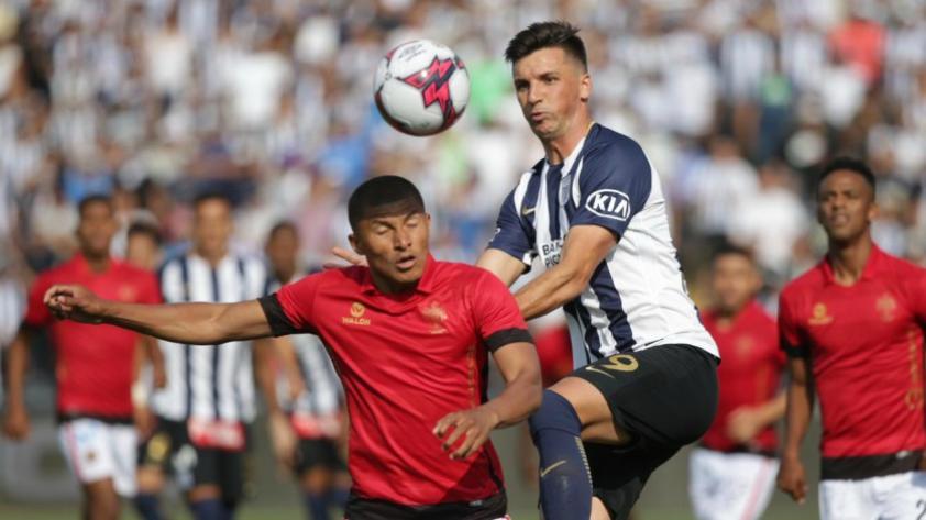 Alianza Lima vs. FBC Melgar: conoce las principales estadísticas de esta increíble semifinal (VIDEO)