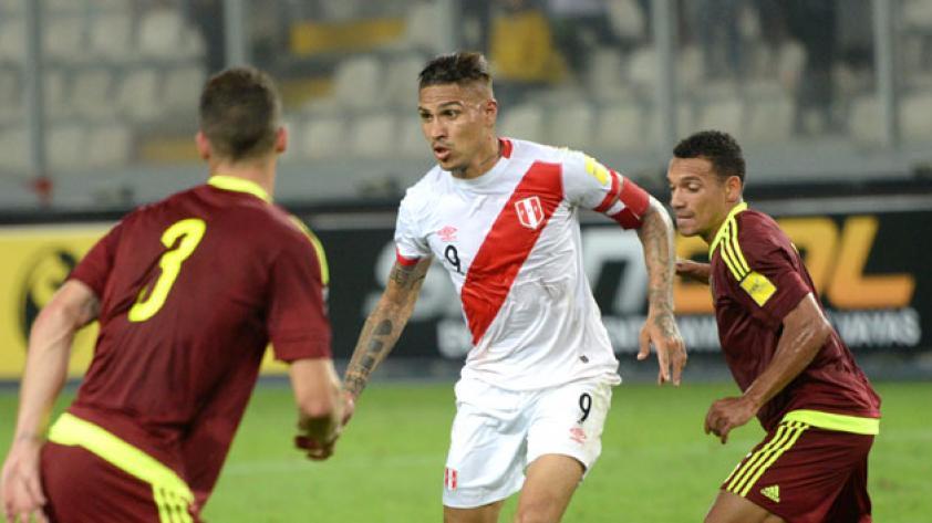 Selección Peruana no reconocerá el estadio de Maturín