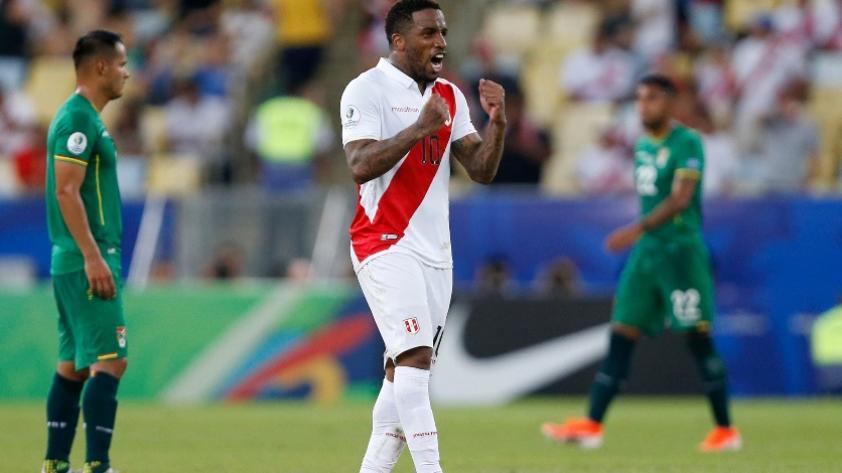 Selección Peruana: Jefferson Farfán envió emotivo mensaje por la clasificación a la final de Copa América 2019