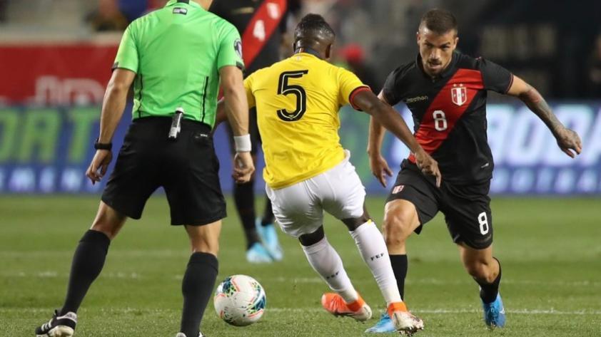 Selección Peruana: Gabriel Costa analizó su desempeño en su debut ante Ecuador