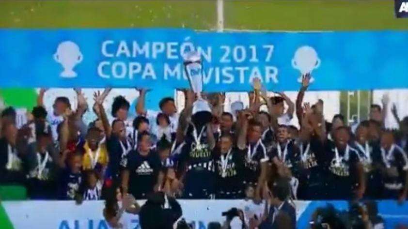 Alianza Lima: el emocionante video que preparó el club para motivar a sus jugadores en las últimas fechas (VIDEO)