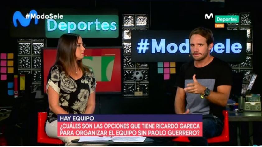 Modo Sele: El reaccionar de la selección peruana sobre el caso de Guerrero
