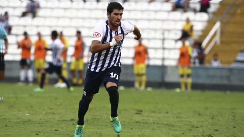 Germán Pacheco: