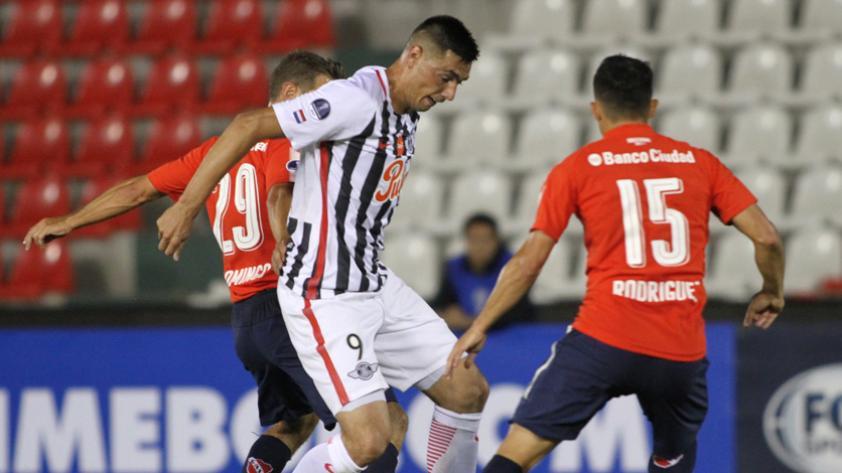 Copa Sudamericana: Esta semana se conocerán a los finalistas del torneo