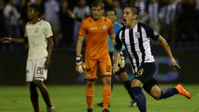 Alianza Lima venció 2-0 a Universitario y se llevó el segundo clásico del Torneo de Verano