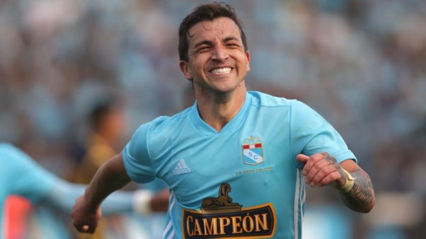 Sporting Cristal: Gabriel Costa asegura estar en su mejor momento