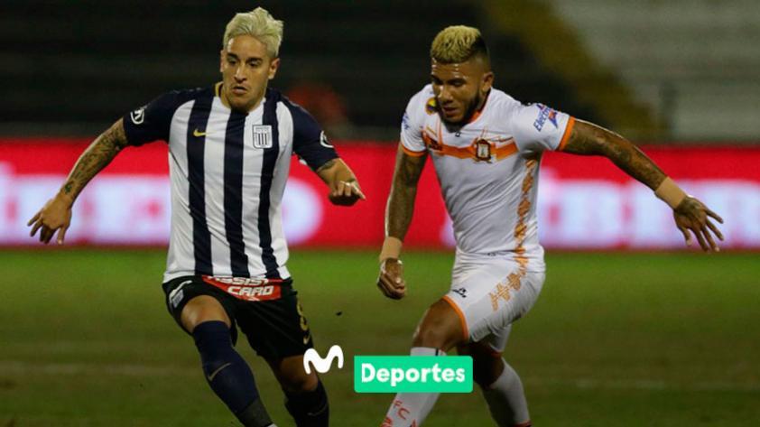 Alianza Lima: el difícil fixture que le resta para pelear el título del Torneo Apertura