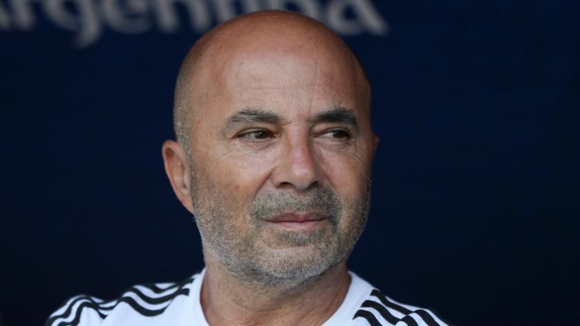 Jorge Sampaoli dirigirá la selección Sub 20 de Argentina