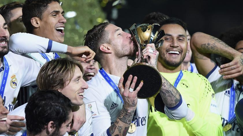 Real Madrid quiere igualar al Barcelona como el más ganador del Mundial de Clubes
