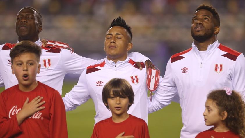 Perú venció 2-1 a Bolivia: las mejores fotografías del partido en el Monumental de Ate
