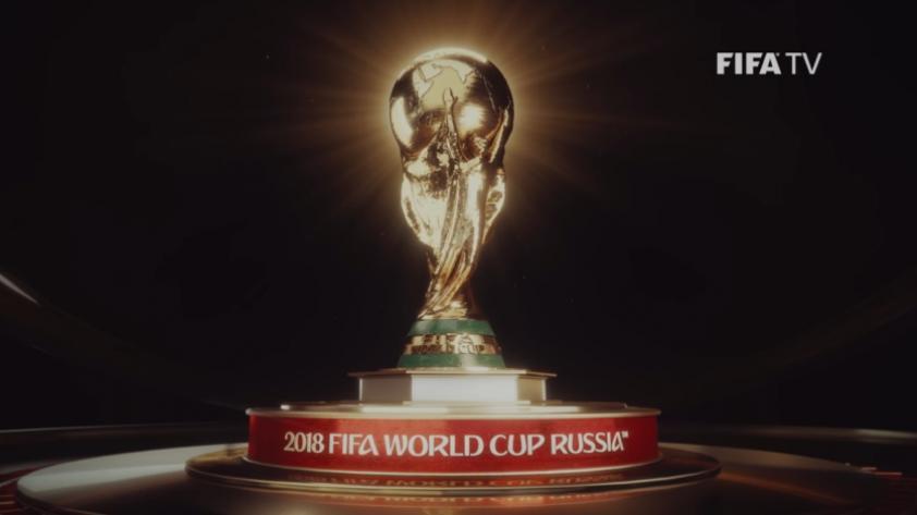 Rusia 2018: FIFA lanzó la intro oficial del mundial (VIDEO)