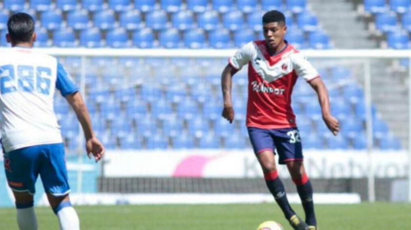 ¿Wilder Cartagena regresará a la San Martín?