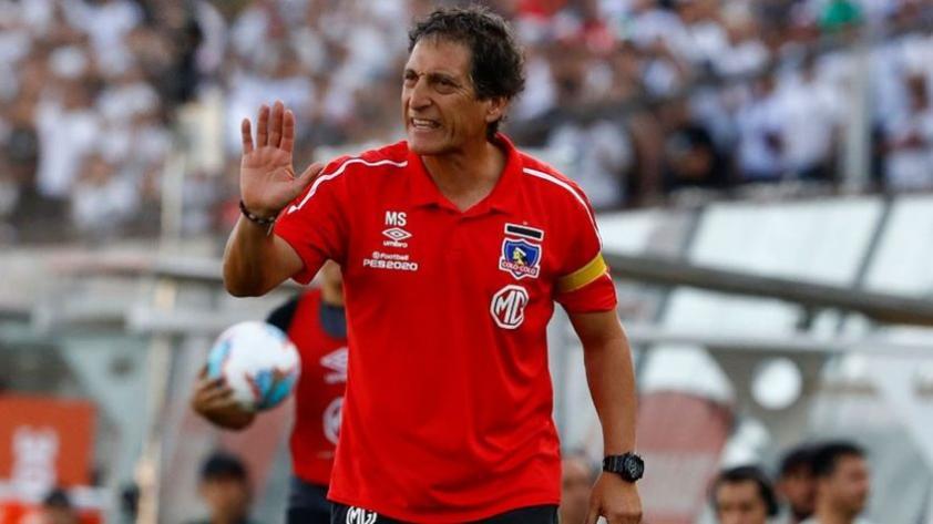 Sporting Cristal: ¿Mario Salas es opción en tienda celeste? Esto respondió el DT chileno (VIDEO)