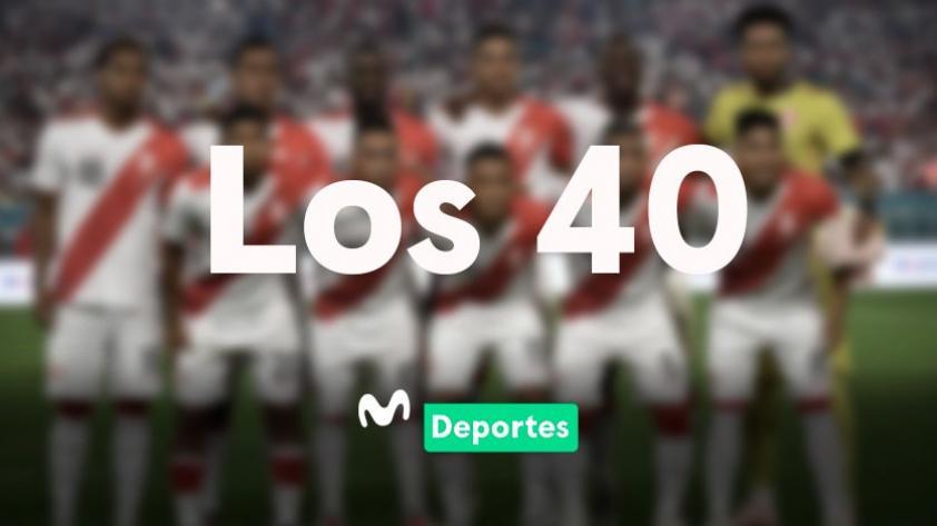 Selección Peruana: estos son los 40 jugadores que integran la lista preliminar para la Copa América Brasil 2019