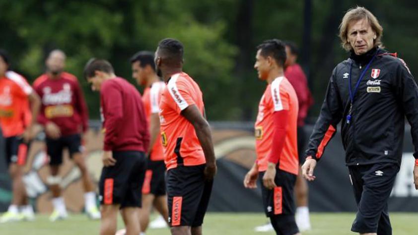 Selección Peruana: ¿Cuándo realizará la bicolor su primer entrenamiento en Nueva Zelanda?