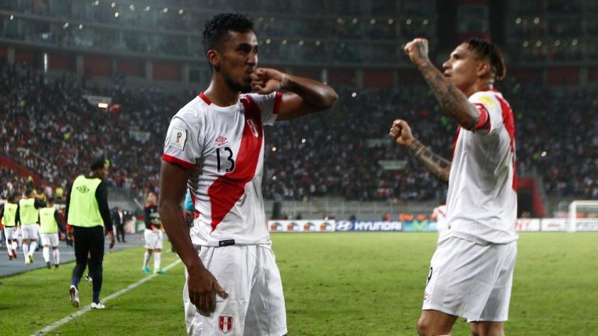 Selección Peruana: Renato Tapia envió mensaje de tranquilidad para los hinchas