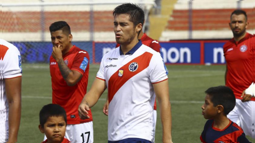 Alianza Lima: ¿Rodrigo Cuba en planes del cuadro blanquiazul?
