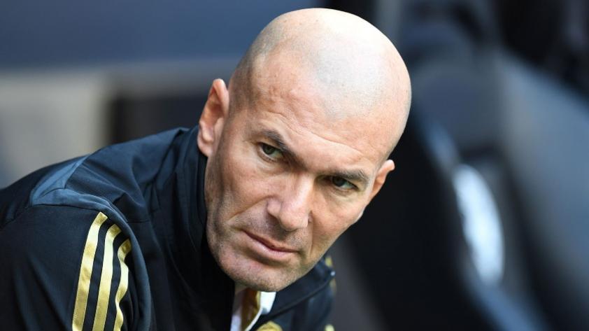 Real Madrid: Zinedine Zidane y su dura autocrítica después de caer goleado por el PSG