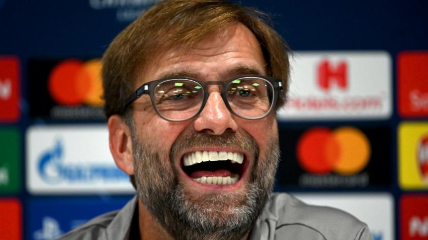 ¡Klopp renovó con el Liverpool hasta el 2024!