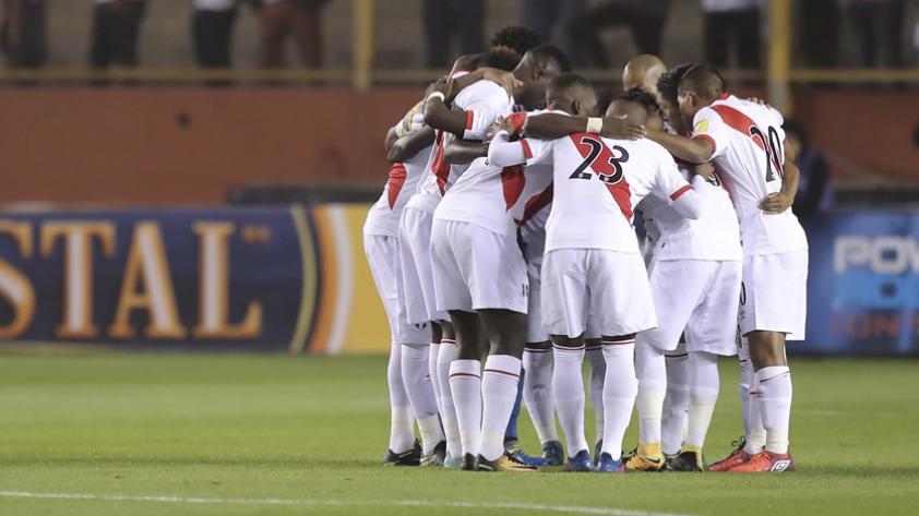 Este viernes saldrá la convocatoria de la Selección Peruana para los partidos ante Argentina y Colombia