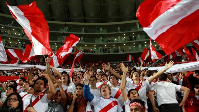Perú vs. Colombia: FPF anunció venta de boletos solo por internet