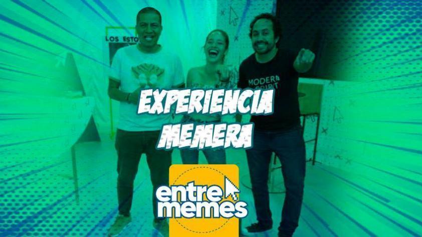 Convocatoria Experiencia Memera - 18 de diciembre en Movistar Deportes