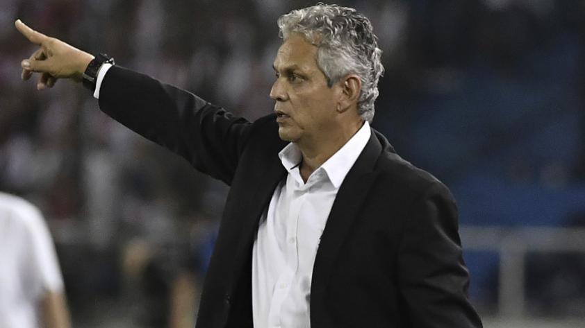 Reinaldo Rueda quiere dedicarle el título de la Copa Sudamericana a Paolo Guerrero