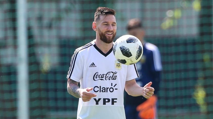 ¿Va o no va? Scaloni habló de la presencia de Lionel Messi en la Copa América Brasil 2019 (VIDEO)