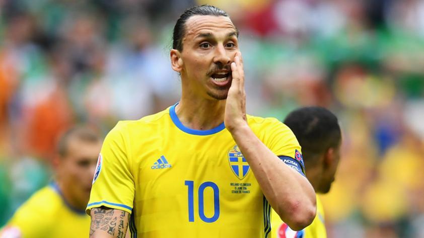 ¿Zlatan Ibrahimovic podría volver a la selección de Suecia? Esto dijo el DT