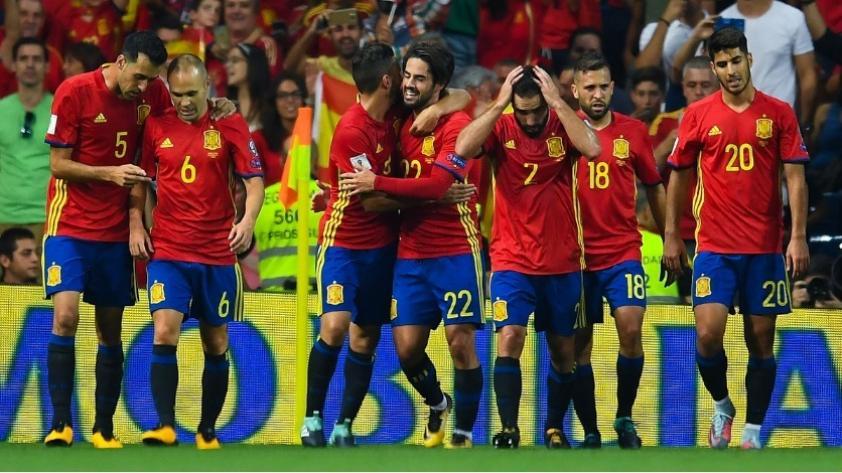 Rusia 2018: FIFA amenaza a España de dejarlo sin Mundial