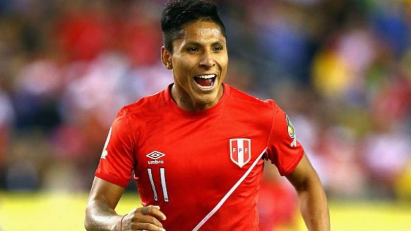 Selección Peruana: Raúl Ruidíaz llegó a Lima para unirse a los entrenamientos de la bicolor