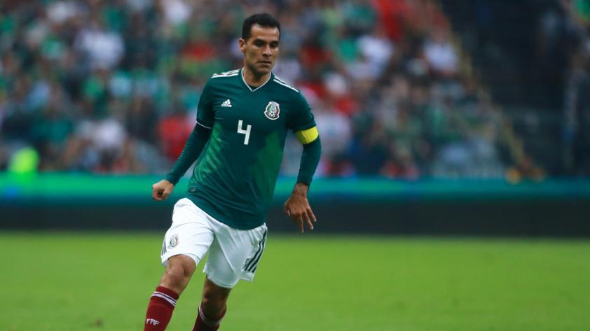 ¡Rafael Márquez anunció su retiro!