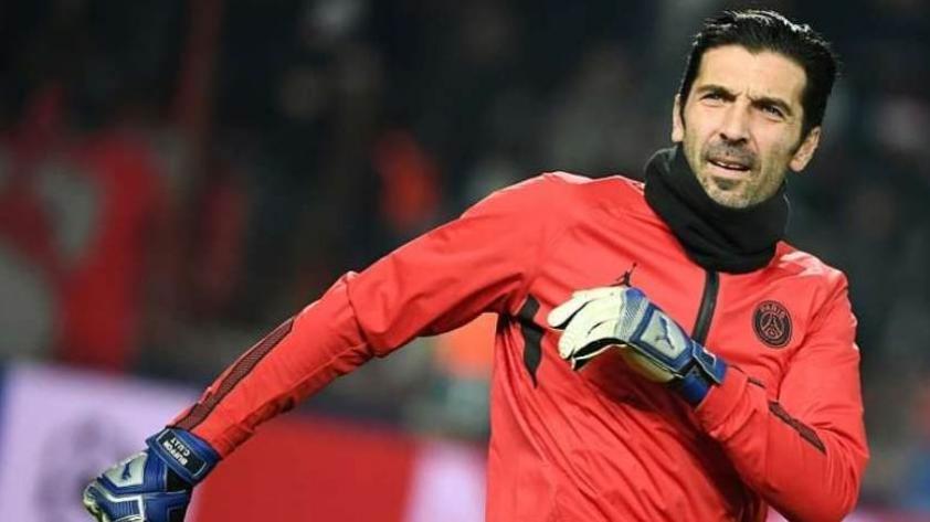 Alista su retorno: Gianluigi Buffón podría volver a la Juventus