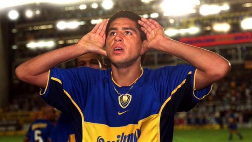 La despedida de un grande: Juan Román Riquelme anunció cuándo será su partido despedida (VIDEO)