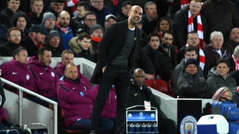 ¿Qué dijo Pep Guardiola tras la derrota 3-0 ante Manchester City?