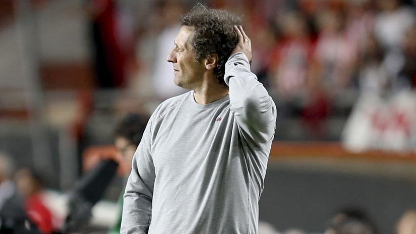 Universitario de Deportes: Cambios que presentaría Pedro Troglio ante Sport Huancayo