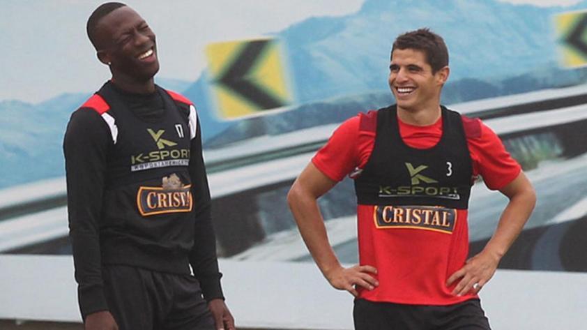 Selección Peruana: ¿Qué dijo Luis Advíncula sobre la competencia con Aldo Corzo?
