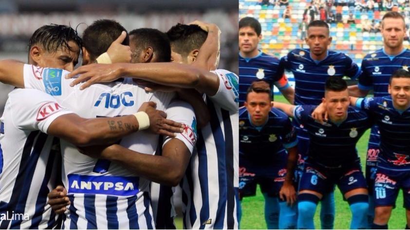 Lo celebra Alianza Lima: CJ-FPF le restó 6 puntos a Garcilaso por 'caso Neumann'