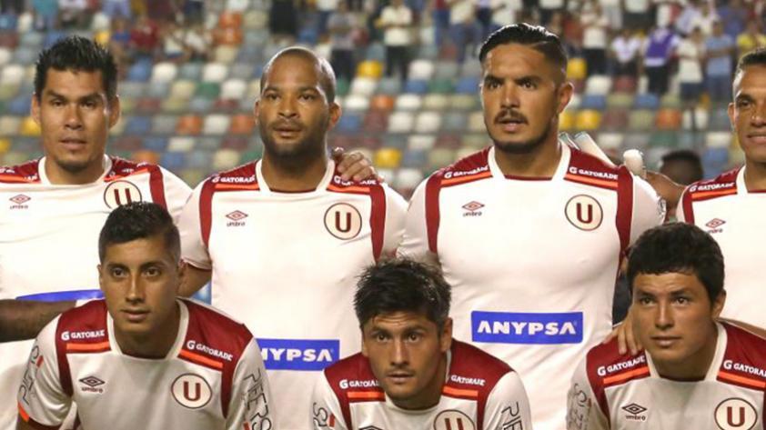 Vargas y Rodríguez fueron convocados en Universitario