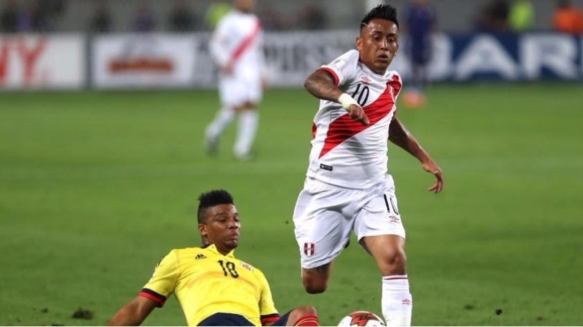Perú va al repechaje: ¿cómo informó la prensa internacional la eventual clasificación?