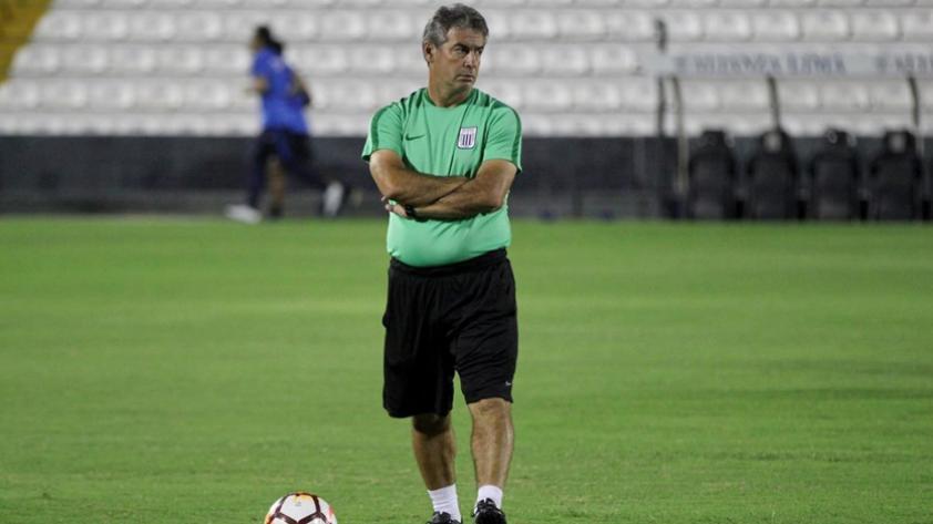 "Pablo Bengoechea: ""Claudio tuvo una trayectoria brillante"""