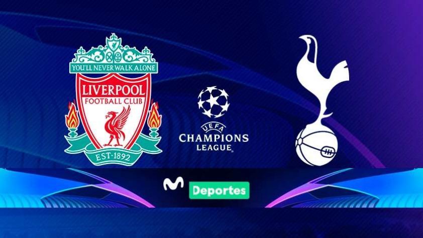 Liverpool vs Tottenham: fecha, hora y canales de transmisión de la final de Champions League