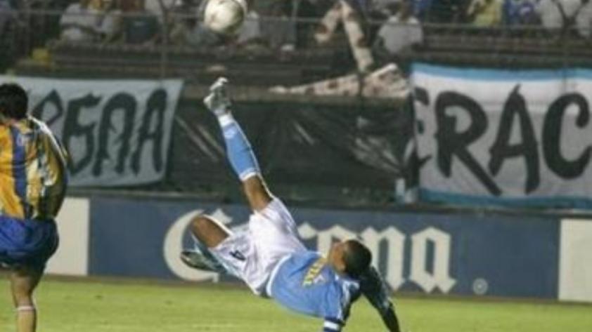 Goles para recordar: el emotivo VIDEO que preparó Sporting Cristal previo al partido con Godoy Cruz por Libertadores